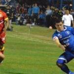 Sport Huancayo vs Sol de América: Por la vuelta de la Copa Sudamericana