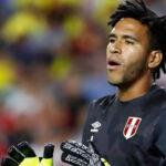 ¿Qué dijo Pedro Gallese sobre el primer gol de Bolivia en La Paz? (VIDEO)