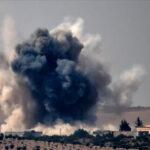 Siria: Continúan bombardeos aéreos a barrios de la oposición en Alepo