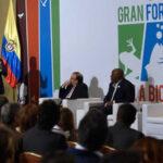 Colombia: Santos dice que probabilidad del fenómeno de La Niña es del 40%