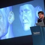 Equipo de expertos brasileños recrean rostro del Señor de Sipán