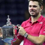 Abierto de EEUU: Wawrinka destronó a Djokovic y es nuevo campeón