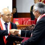 TC y JNE firman convenio de alianza estratégica