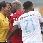 ¿Qué dijo Luis Tejada del árbitro Víctor Hugo Carrillo sobre su expulsión?