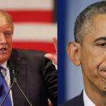 Donald Trump se retracta y admite que presidente Barack Obama sí nació en EEUU
