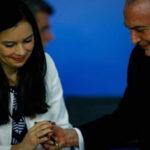 Brasil: Temer juramenta a la primera mujer de su gabinete de ministros