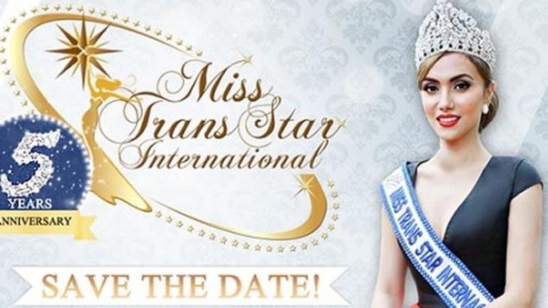 La brasileña Rafaela Manfrini es la nueva Miss Trans Star Internacional