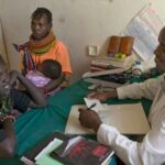 Kenia lanza primer tratamiento diseñado para niños con tuberculosis