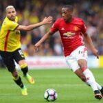 Premier League: Manchester United cae ante el Watford por 3-1