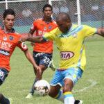 César Vallejo da un paso más para salvarse del descenso al vencer 3-1 a La Bocana