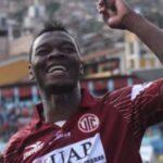 Colombiano Víctor Guazá en riesgo de abandonar fútbol por fractura cráneo