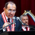 Presidente del PJ exhorta a jueces a respetar horario de audiencias