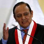 Corrupción: Defensoría pide convocar a Consejo de Estado