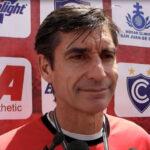 Oscar Ibáñez recuerda con nostalgia la obtención de la Recopa hace 12 años