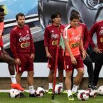 Eliminatorias Rusia 2018: Perú y Ecuador se han enfrentado en doce ocasiones