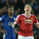 Manchester United despide a alemán Schweinsteiger por orden de Mourinho