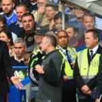 José Mourinho amenaza partir la cara a Arsene Wenger