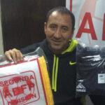 Carlos Laura: En Alianza Universidad todos somos obreros y la meta es campeonar