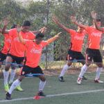 Selección Sub 17: Convocados inician nueva semana de entrenamientos