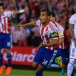 Paraguay baja de las nubes al bi campeón de la Copa América