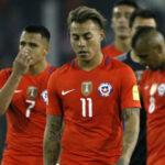 """Chileno Vargas pide volver a ser """"el equipo humilde de siempre"""" y olvidarse de bicampeones"""