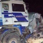 Puno: Colisión entre camión y combi deja 14 muertos