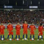 Chile es el país más multado en las Clasificatorias a Rusia 2018
