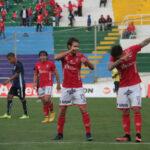 Segunda División: Cienciano derrota 2-1 a Alfredo Salinas en Cusco