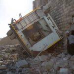 Hospital de Alepo queda fuera de servicio tras bombardeo