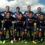 Segunda División: Alfredo Salinas golea sin piedad a Los Caimanes