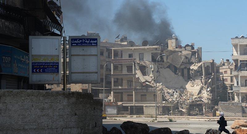Siria aceptó el plan de tregua de Rusia y EEUU