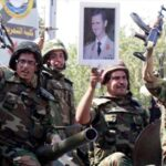 Ejército sirio dice que ha destruido base de antiguo Frente al Nusra en Alepo