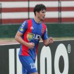 Segunda División: Hernán Altolaguirre fue la figura en el Miguel Grau