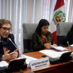 Mimp entregará siete proyectos de ley en defensa de niños y adolescentes