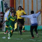 Segunda División: Sport Ancash derrota 1-0 a Cienciano en Huaraz
