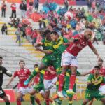 """Segunda División: Sport Ancash quiere tumbar al """"Papá"""""""