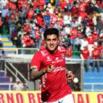 Segunda División: ecuatoriano José Andrade resalta triunfo de Cienciano ante Boys