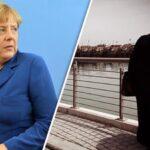 Merkel defiende la libertad religiosa, incluido el derecho al burka