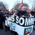 Ucrania: FIP condena ataque a televisión Inter en Kiev