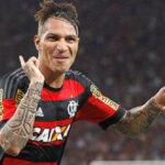 Copa Sudamericana 2016: En duda Paolo Guerrero en Flamengo para enfrentar a Palestino