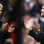 Mourinho vs. Guardiola, el gran duelo