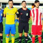 Arbitro español recibe amenazas de muerte por asumir homosexualidad