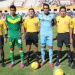 Segunda División: Partidos, hora, escenario y árbitros de la fecha 19 Copa Best Cable Perú 2016