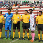 Segunda División: Programación de partidos y lista de Árbitros, fecha 21