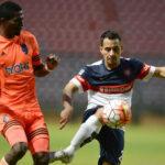 San Lorenzo clasifica en la Sudamericana y enfrentará a Palestino
