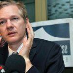 Ecuador recibe preguntas de fiscalía sueca para asilado Julian Assange