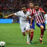 FIFA confirma que Real Madrid y Atlético Madrid no podrán hacer fichajes hasta el 2018