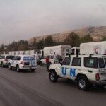 ONU reanuda ayuda humanitaria en Siria tras ataque en Alepo