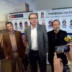 Ministro Basombrío: La Libertad tiene 19 prófugos de la justicia en lista de recompensas