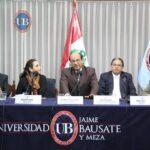 Bausate y Meza: Justo Linares, Rosana Cueva y Jorge Saldaña en Historias de Periodistas